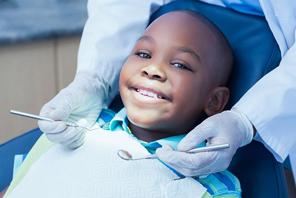 Best PEDIATRIC DENTISTRY in Guntur