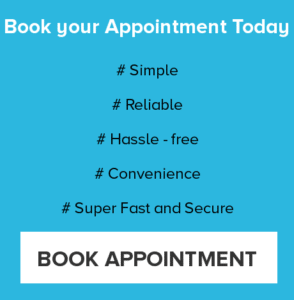 Book Appointment Sowyma Dental Clinic