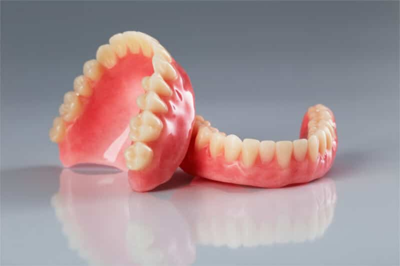 Dentures Treatment Guntur - Sowmya Dental Clinic